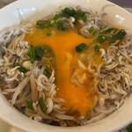 香福 - しら卵丼