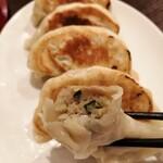 中華料理 華景園 - このボリューム感 たまらん!