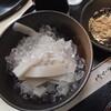 住吉屋総本店 - 料理写真:冷やし久寿餅400円