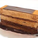 パティスリー・ヒロヤ・ミナミサワ - チョコレート