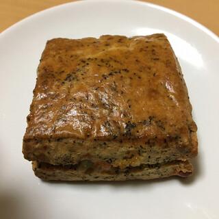 パンの店 ポルカ - 料理写真: