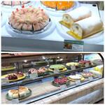 果実工房 新SUN - 博多阪急地下にある新鮮な果物を使用したタルトなどが人気のお店。佐賀に本店があります。 果物屋さんのお店だけあり、フルーツタルトが美味しそう。