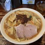 濃菜麺 井の庄 - 料理写真: