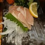 焼鳥 八角 - 料理写真: