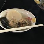 丸健水産 - みさえのお皿〜