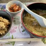 くしけぇーや食堂 - 料理写真: