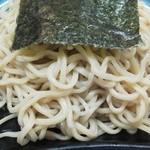 麺 徳次郎 - つけ麺