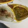 ナマラマサラ - 料理写真:アプリ上に写真無かった 溢れてるようで溢れてないよ