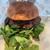 Burger & Steak MUSECA TIMES - 料理写真:スタンダードバーガー(1400円)