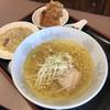 サウスヴィラ - 料理写真:ミニミニセット680円