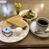 レストランMIO - 料理写真:モーニング450円(税込)