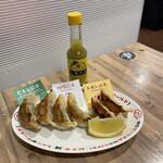 餃子家 龍 -