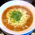 玄や - 料理写真:担々麺¥850 2021.3.14