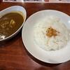 天馬 - 料理写真:ビーフカレー
