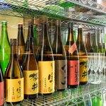 炭火やきとり 伝兵衛 - 毎日新作入荷の日本酒