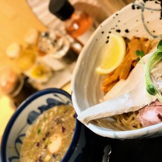 つけ麺 たけもと - 料理写真: