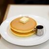 スマート珈琲店 - 料理写真:ホットケーキ700円