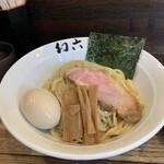 中華そば 幻六 - 麺丼