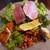 イルベッカフィーコ - 料理写真:盛り沢山、前菜盛り合せ