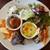 チュカテ - 料理写真:前菜盛り合わせ