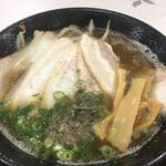 麺や オロチ - 料理写真: