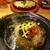 チヂミのやすす - 料理写真:冷麺セット