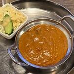 タージインドカレー - 料理写真:マトンマサラ