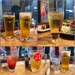 お肉と少しの居酒屋 MITSUBA -
