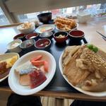 ドーミーイン - 料理写真:朝飯