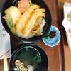 弥助 - 料理写真:天丼ランチ