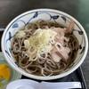 レストラン ひまわり - 料理写真:冷やし肉そば