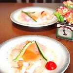 美食倶楽部 一歩 - 料理写真: