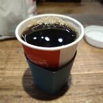 シナボン・シアトルズベストコーヒー -
