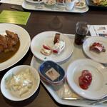 レストラン Rivage -