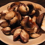 陣屋 - 赤貝