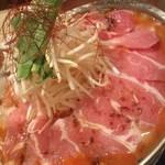 吉崎食堂 - 名物