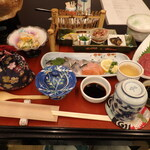 壱の井 - 料理写真: