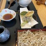 かわせみ - 料理写真: