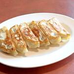 バーミヤン - 本格焼餃子