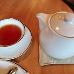 紅茶の店 ARIEL - ドリンク写真: