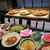 ホテルくさかべアルメリア - 料理写真:バイキング