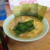 オノミチ - 料理写真:ラーメン650円 のりを立ててみた