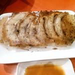 海鮮中華料理 呑 -