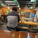 羽田市場食堂 -