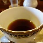 BOGA - 香り高く美味しいコーヒー 飲んで減ってしまいました