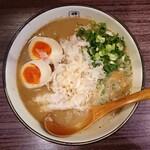 麺や輝 - 料理写真: