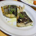ピッツェリア エ トラットリア スペッソ -