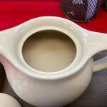 ラーメン山岡家 - 割スープ