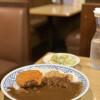 さんえすカレーの店 - 料理写真: