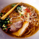 味香房 海居人 - 料理写真:海老塩